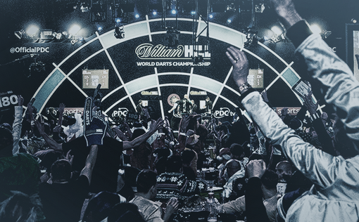 Umfelder im Sportmarketing: Darts - Premier League